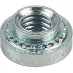 Affix Self-Clinching Nuts M3 Type 2 – Pack Of 50