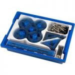 Helix Q99040 School Geometry Set with Tray