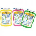 BiC Velleda Whiteboard 20x31cm Pack of 24