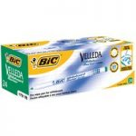 BiC Velleda 1721 White Board Marker Green (Box of 24)