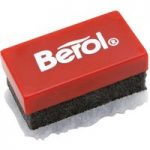 Berol Mini Dry Erasers Bag of 30