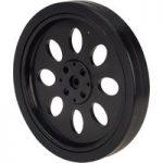 Feetech SCS15 Wheel with Tyre 70mm Diameter