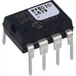 RF Solutions RF803D I/C Decoder 8 Pin DIP Package