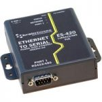 Brainboxes ES-420 1 Port RS422/485 PoE Ethernet to Serial Adapter