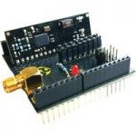 RF Solutions BRAVO-ARD BRAVO Modem Arduino