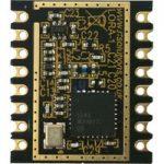 RF Solutions RF-LORA-868-SO LORA RF Module 16km 1272