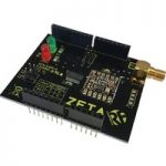RF Solutions ZETA-ARD-868 ZETA Arduino Shield
