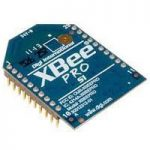 Digi XBP24-ASI-001 XBee Pro Series 1 with PCB Antenna