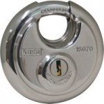 Kasp K16070D Disc Padlock – 70mm