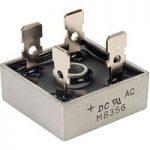 DC Components KBPC3506 35A 600V Bridge Rectifier (MB356)