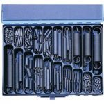 Affix Spring Assortment DIN 1700 In Steel Case – 350 Piece