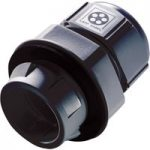 LappKabel 53112882 CLICK M16 Cable Gland Black (RAL 9005) 5-9mm