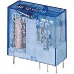 Finder 40.61.8.012.0000 – 16A Miniature PCB Relay 12VAC SPDT