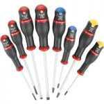 Facom AN.J8PB Protwist Screwdrivers Set – 8 Piece