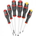 Facom ANP.J6PB Protwist Screwdriver Set – 6 Piece