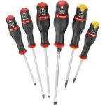 Facom AW.J6PB PROTWIST® Screwdriver Set – 6pc