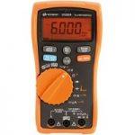 Keysight Technologies U1232A Digital Multimeter 6000 Counts Backli…