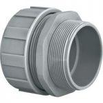 HellermannTyton 166-40706 PSR32-S-M32 PSR-S Straight fitting 26.5mm