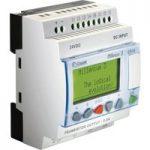 Crouzet 88970041 Millenium 3 CD12 Logic Controller 24VDC