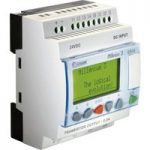 Crouzet 88970042 Millenium 3 CD12 S Logic Controller 24VDC