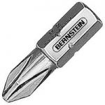 Bernstein 6-421 Cross-Recess Screwdriver (Bit) Size 1