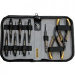 "Bernstein 2250 Service Set ""CARAT"" With 9 Tools"
