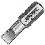 Bernstein 6-411 Screwdriver (Bit) 4.0 x 0.5mm