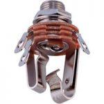 BKL 1109002 Jack Socket 6.35 mm 3 Pin Stereo