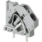 WAGO 745-851/006-000 Stackable PCB Terminal Block 10mm 1 Pole Grey