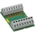WAGO 289-102 Self-Assembly Module, DIN Rail Mount 0.08-2.5mm² 42.5…