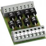 WAGO 289-103 Self-Assembly Module, DIN Rail Mount 0.08-2.5mm² 47 x…