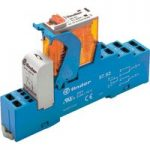 Finder 4C.51.9.024.0050 Relay Module 1CO 24VDC 16A