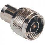 BKL 412014 HF Adaptor FME Plug to N