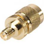 BKL 419414 HF Adaptor SMA Reverse Bush to TNC Plug