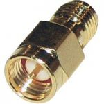 BKL 419102 SMA Reverse Adaptor Connector to Socket