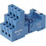 Finder 92.03 Relay Socket 250V 16A for 86.30 Series Relays