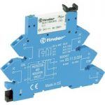 Finder 93.51.7.024 Relay Socket 250V 6A for 34.51 and 34.81 Series…