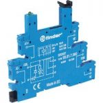 Finder 93.01.3.240 Relay Socket 250V 6A for 34.51 and 34.81 Series…