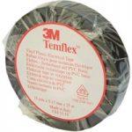3M™ FE510089397 Temflex™ 1500 PVC Electrical Insulating Tape Orang…