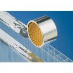 3M™ XT661552155 Scotch 1436F Soft Aluminium Adhesive Tape 50mm x 50m