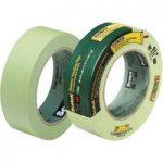 3M™ 70006222312 Green 2060 Painters Tape – Masking Tape 25mm x 50m