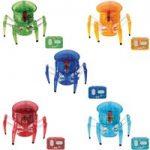 HexBug HB005 Spider Micro Robotic Creature