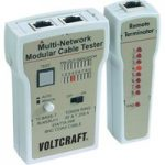 Voltcraft CT-2 Cable Tester