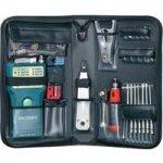 Voltcraft CT-5 Cable Network Service Kit