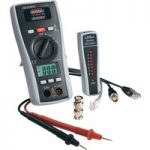 Voltcraft CT-3 Cable Tester