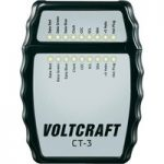 Voltcraft CT-3 HDMI Cable Tester