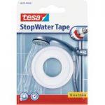 tesa® 56220 Stopwater Tape PTFE Plumbing Repair Tape – White 12mm …