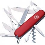 Victorinox 1.3743 Mountaineer Swiss Army Knife