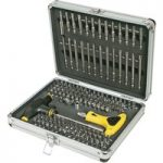Basetech 814489 Safety & Special Bit Set 147 Piece