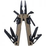 Leatherman LTG831639 OHT Black 16 Tool Multi Tool